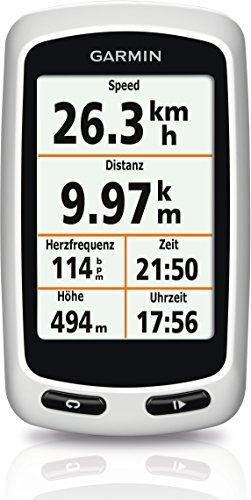 garmin edge touring plus fahrrad navi bis zu 15 std akkulaufzeit fahrrad karte europa ant schnittstelle - Garmin Edge Touring Plus Fahrrad Navi - bis zu 15 Std. Akkulaufzeit, Fahrrad-Karte (Europa), ANT+-Schnittstelle