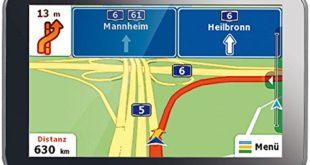 "pearl navi 5 gps navigationssystem vx 50 easy mit karten fuer deutschland autonavi 310x165 - PEARL Navi: 5""-GPS-Navigationssystem VX-50 Easy mit Karten für Deutschland (Autonavi)"
